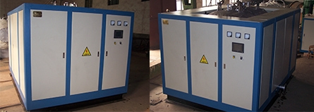 可分为锅筒式和管式的电热水锅炉有什么用途