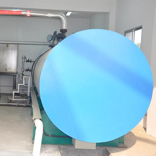 卧式电蓄热蒸汽锅炉