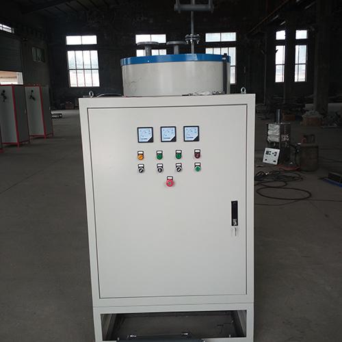工业型蒸汽发生器