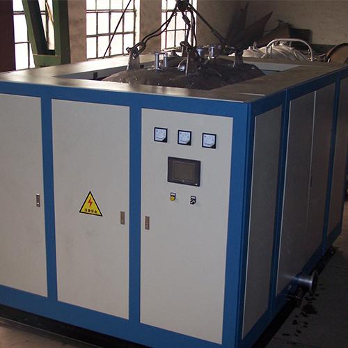 工业型电热水锅炉