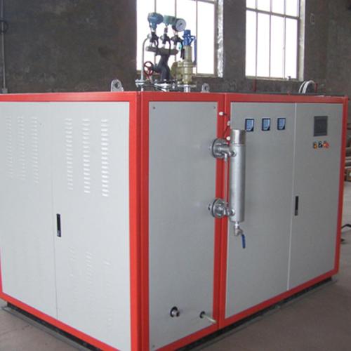 医疗垃圾消毒电蒸汽发生器