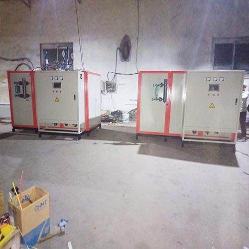 电热蒸汽发生器WDR0.7-3.0-500