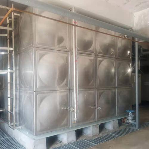 电热水锅炉厂