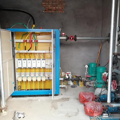 蓄热型电热水锅炉