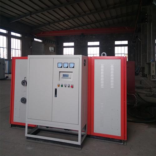 免检新型电蒸汽发生器