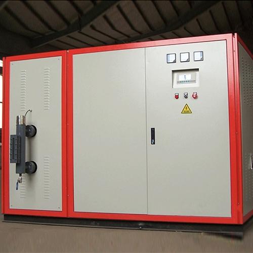 免检环保电蒸汽发生器