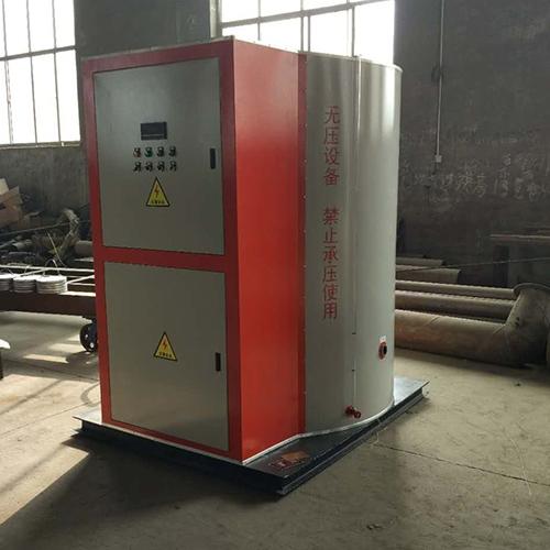 CLDR电热开水锅炉