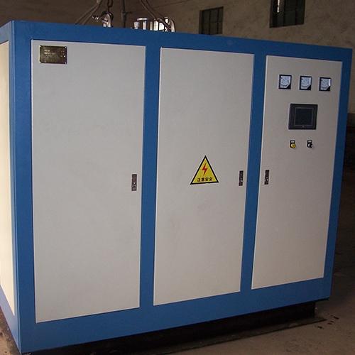 中型工业电锅炉