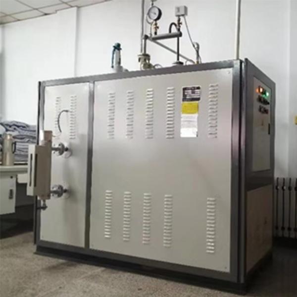 免检节能电蒸汽发生器