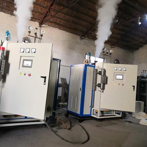 QDR0.5吨免检蒸汽发生器