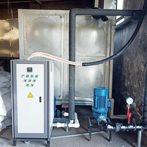 QXD120KW电热水锅炉