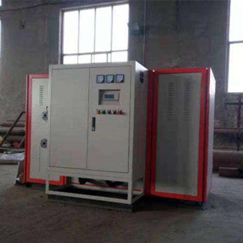 电缆硫化电加热蒸汽发生器