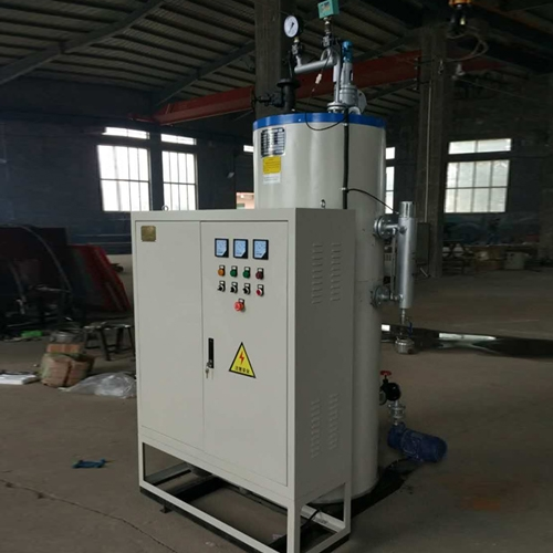 橡胶电缆硫化电热蒸汽发生器