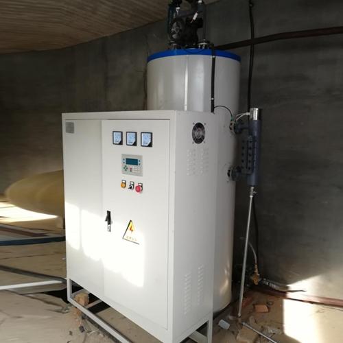 橡胶硫化电加热蒸汽发生器