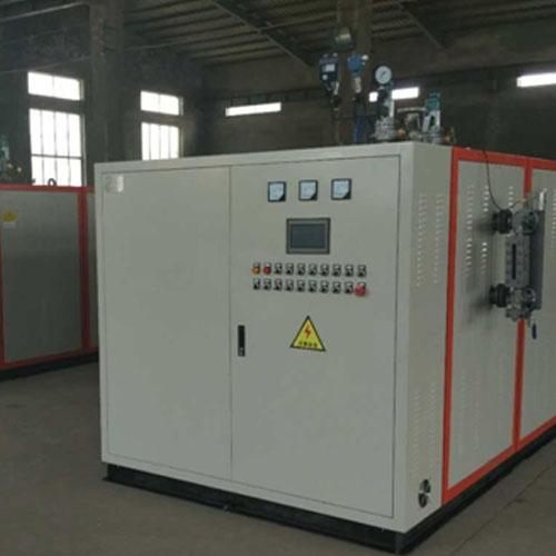 橡胶硫化电热蒸汽锅炉