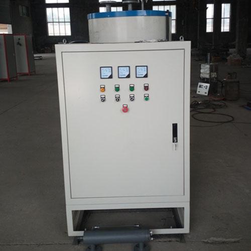 橡胶硫化电蒸汽发生器