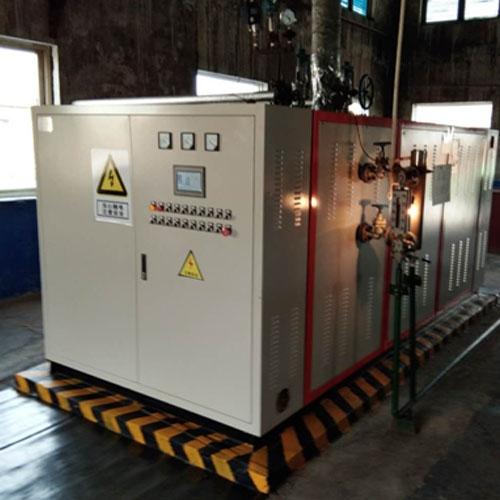 橡胶硫化电蒸汽锅炉