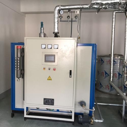 医疗垃圾消毒蒸汽发生器