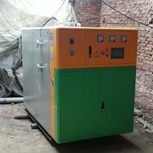 酿酒电加热蒸汽锅炉