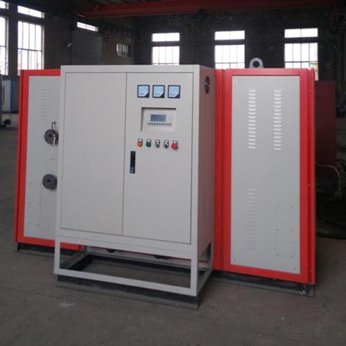 生物蒸汽发生器