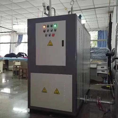 新型蒸汽发生器