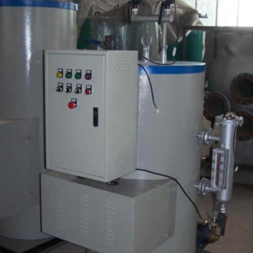 医疗垃圾消毒电热蒸汽发生器