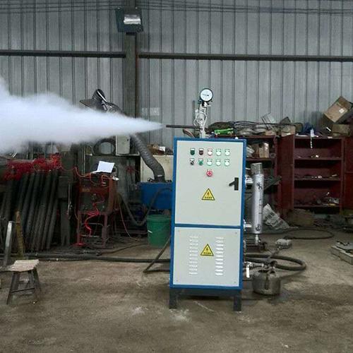 LDR小型电热蒸汽发生器