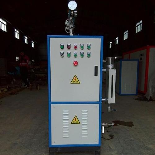 小型电热蒸汽发生器