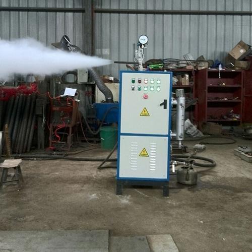 食品电蒸汽锅炉