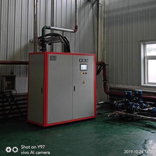 食品加工厂专用电热水锅炉