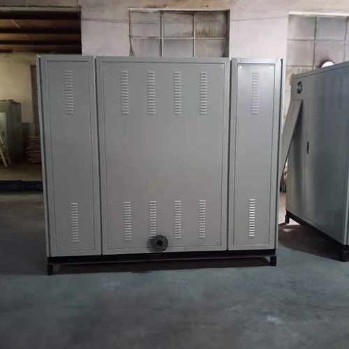 800KW电热水锅炉