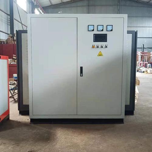 250KW供暖电热水锅炉(GPS远程监控)