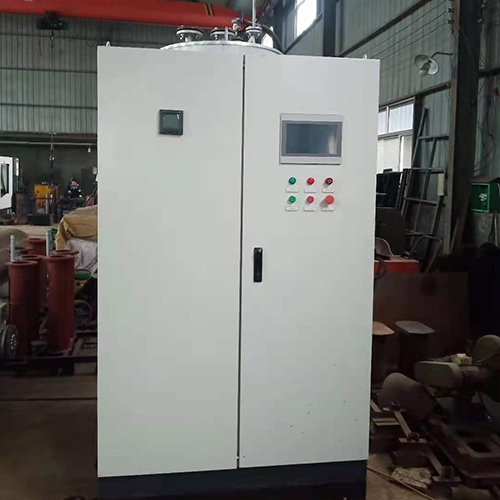 LDR0.3-2.5-216KW电热蒸汽发生器