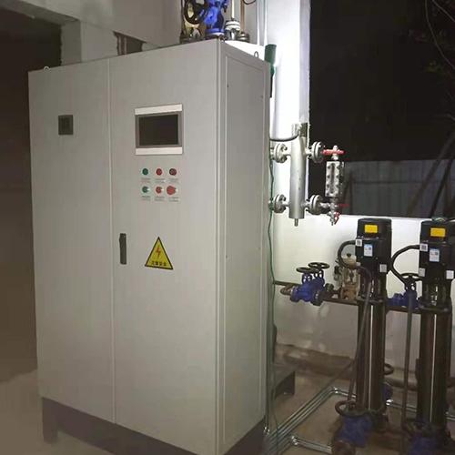 LDR0.3-2.5MPa压力电热蒸汽发生器